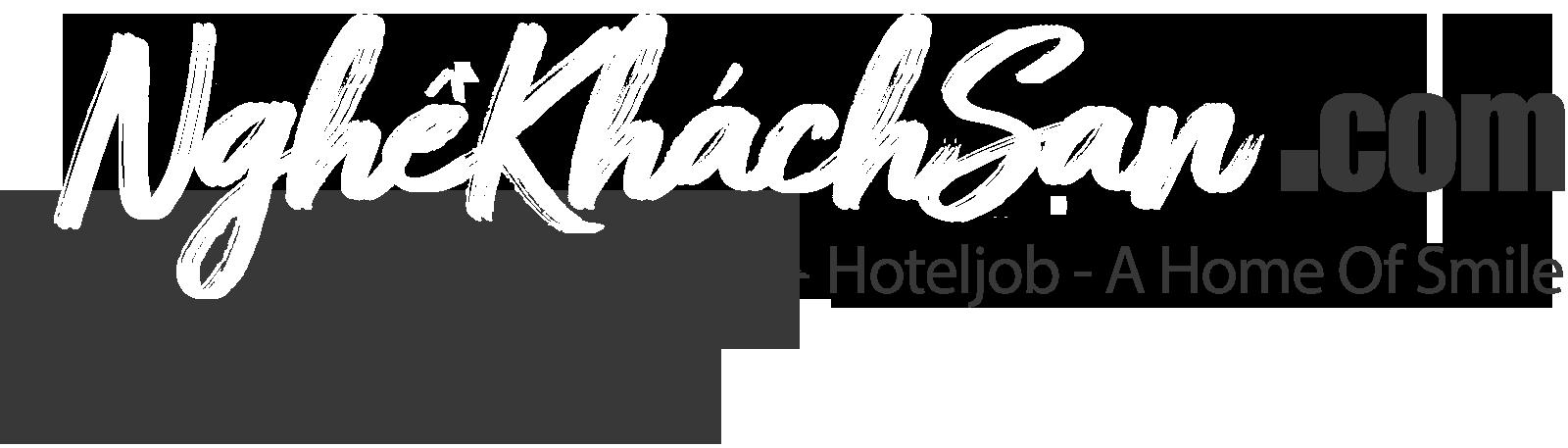 Nghekhachsan.com: Cẩm Nang Nghề Khách Sạn